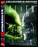 Obcy [Collection] - Alien [QUADRILOGI] (1979-1986-1992-1997) [720p] [BRRip] [XviD] [AC3-D14] [Lektor PL]