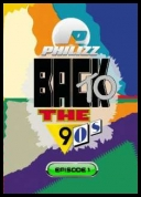 Collection of music videos - Philizz &quotBack To The 90s&quot (episode 1) (2017) [WEB-DLRip] [720p] [MP4]