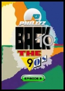 Collection of music videos - Philizz &quotBack To The 90s&quot (episode 3) (2017) [WEB-DLRip] [H.264] [720p-LQ] [MP4]