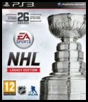 NHL Legacy Edition (2015) [MULTi7-ENG] [PS3] [EUR] [Repack] [EIG]