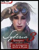 Syberia 3: Deluxe Edition (2017) [MULTi9-PL] [License]  [v 3.0] [DVD9] [ISO] torrent