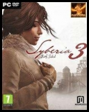 Syberia 3: Deluxe Edition [V3.0+DLC] 2017 [MULTi12-PL] [RELOADED] [ISO] torrent