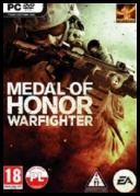 Medal Of Honor Warfighter- Limited Edition  2012 [ENG] [ISO] torrent