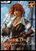 Sea Dogs: To Each His Own [V1.5.2+DLC] 2012-2016 [MULTi2-ENG] [EXE] torrent