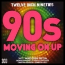 Collection - Twelve Inch Nineties: Moving On Up (2017) [mp3320kbps] torrent