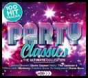 Collection - Party Classics: The Ultimate Collection (2017) [mp3320kbps] torrent