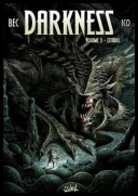 Darkness # 03 - Cytadela [PL] [.cbr] torrent