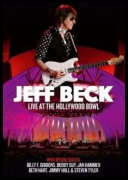 Jeff Beck - Live At The Hollywood Bowl (2017) [BDRip] [Lumin] [AVI]