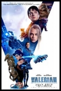 Valerian i miasto tysiaca planet - Valerian and the City of a Thousand Planets 2017 [BRrip] [XviD] [MP3-MAXX] [Napisy PL]