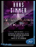 Hans Zimmer - Live in Prague (2017) [BDRip] [720p] [MKV] [NNNB]