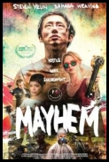 Mayhem (2017) [720p] [WEB-DL] [XviD] [AC3-FGT] [ENG]