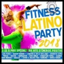 Collection - Fitness Latino Party 2018 (2017) [mp3320kbps]