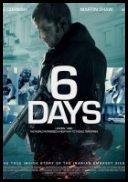 6 dni - 6 Days *2017* [BRRip] [XviD] [Lektor PL]
