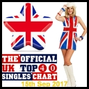 The Official UK Top 40 Singles Chart (15th Sep 2017) [MP3@320kbps]