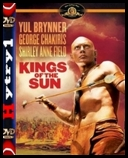 Krolówie Słońca - Kings of the Sun (1963) [HDTV] [XviD] [AC-3] [Lektor PL] [H1]