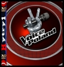 The Voice of Poland [Live] (2017) [480p] [SE08-E03] [WEBRip] [x264-H1] [PL]