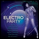 Collection - Electro Party (2017) [mp3320kbps]