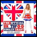 Collection - The Official UK Top 40 Singles Chart 11/17/2017 (2017) [mp3320kbps]