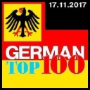 Collection - German Top 100 Single Charts 11/17/2017 (2017) [mp3320kbps]