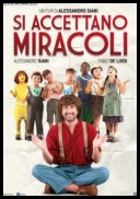 Si Accettano Miracoli (2015) [DVD9 - Ita 5.1 - NUIta Eng subs] torrent