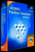 AOMEI Partition Assistant Edition Tech-Unli-Serv-Pro 6.5 [PL] [FULL]