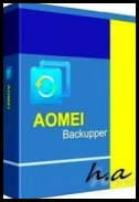 AOMEI Backupper Pro-Server-Tech 4.0.6 [PL] [FULL]