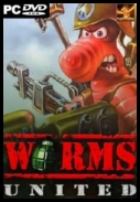 Worms United [v.2.0.0.20] 1999 [ENG] [GOG] [EXE]