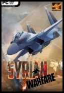 Syrian Warfare: Return to Palmyra 2017 [ENG] [SKIDROW] [ISO]