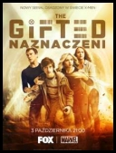 The Gifted: Naznaczeni - The Gifted [S01E05] [WEB] [x264-TBS] [ENG]