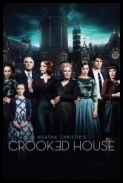 Crooked House (2017) [WEB-DL] [x264-FGT] [ENG]