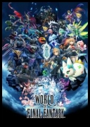 WORLD OF FINAL FANTASY (2017) [ENG] CODEX] [DVD9] [ISO]