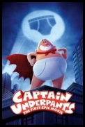 Captain Underpants: The First Epic Movie 2017 [Blu-Ray  1080p] [Dubbing PL]