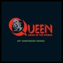 Queen - News Of The World (1977) 40th Anniversary Edition, 3CD, 2017 [mp3320kbps]