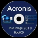 Acronis True Image 2018 Build 10410 BootCD [PL]