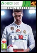 FIFA 18 [PAL] 2017 [MULTI-ENG] [COMPLEX] [ISO]