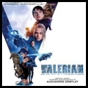 OST - Valerian and the City of a Thousand Planets 2017 [mp3320kbps]