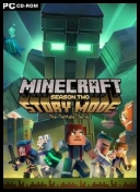 Minecraft: Story Mode - A Telltale Games Series - Season 2 - Episode 1-3 2017 [MULTi9-ENG] [RELOADED] [ISO]