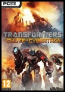 Transformers: Fall Of Cybertron 2012 [+DLCs] [MULTi6-ENG] [REPACK-FITGIRL] [EXE]