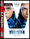 Valerian i Miasto Tysiąca Planet - Valerian and the City of a Thousand Planets *2017* [720p] [BluRay] [AC3] [x264-KiT] [Lektor PL]