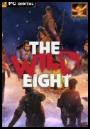 The Wild Eight [v0.7.48] 2017 [MULTI8-PL] [IGG] [RAR]