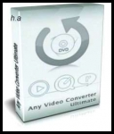 Any Video Converter Ultimate 6.2.0 [PL] [FULL]