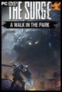 The Surge: Complete Edition 2017 [MULTI-PL] [ISO]