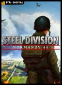 Steel Division: Normandy 44 - Deluxe Edition  (2017) [MULTi5-ENG] [RePack] [v 300088984 + 3 DLC] [DVD9] [.exe/.bin]