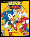 Sonic Mania 2017 [MULTi6-ENG] [CPY] [ISO]