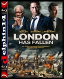 Londyn w ogniu / London Has Fallen (2016) [720p] [MULTi] [BluRay] [x264] [DTS] [AC3-DENDA] [Lektor i Napisy PL] torrent