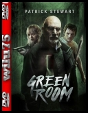 Sala strachu - Green Room *2015* [BDRip] [XviD-KiT] [Lektor PL]