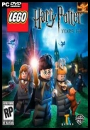 LEGO Harry Potter: Years 1-4 [v.2.1.0.4] 2010 [ENG] [GOG] [EXE]