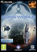 Homeworld Remastered Collection [v.2.1] 2015 [MULTI-ENG] [GOG] [EXE]