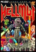 Hellmut: The Badass from Hell 2017 [MULTI-PL] [GOG] [EXE]