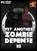 Yet Another Zombie Defense HD 2017 [MULTI-PL] [RIP SIMPLEX] [EXE]